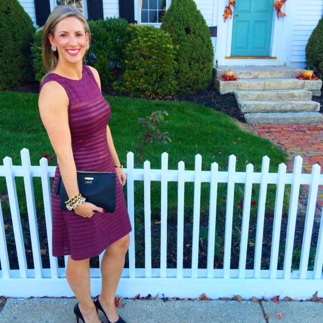 Insta Fashion Round Up October- Boston Chic Party