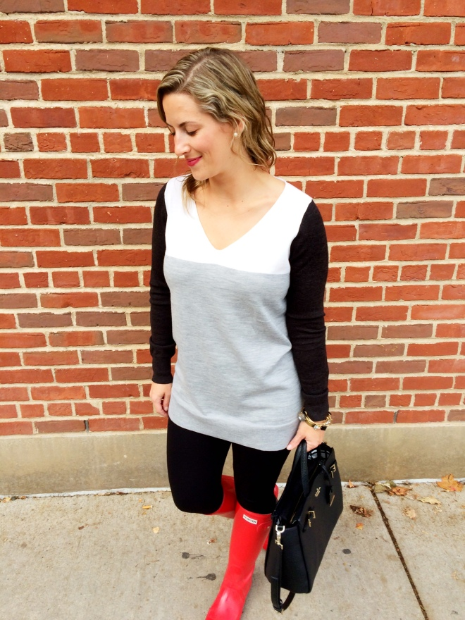 Insta Fashion Round Up, October- Boston Chic Party