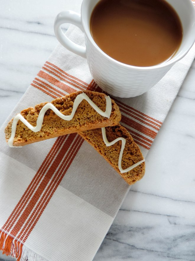 Pumpkin Biscotti- Boston Chic Party -5