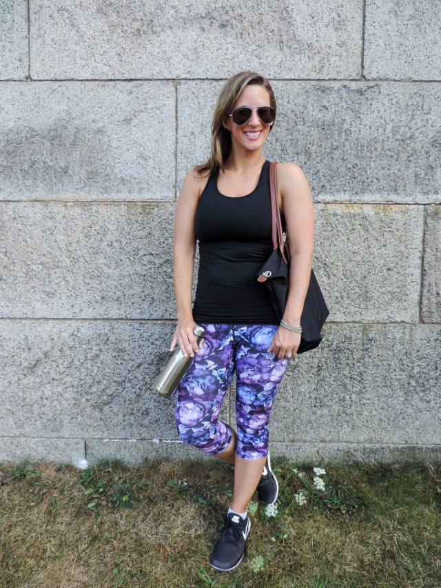 Castle Island Activewear with Yummie By HT- Boston Chic Party-12