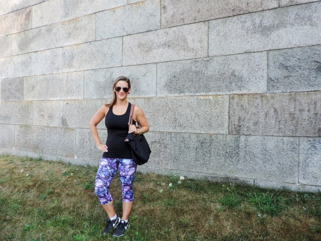 Castle Island Activewear with Yummie By HT- Boston Chic Party-2